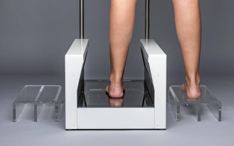 3D Voetscanner